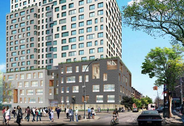 The Next Hot Amenity In Luxury Buildings: Public Schools
