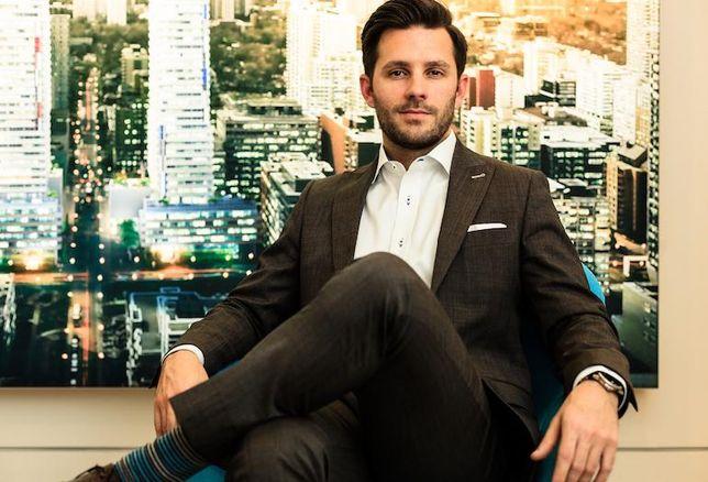 Q&A With Capital Developments' Yonge-Eglinton Lead Matt Young