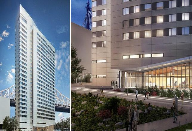 Hudson And Related Cos Team Up To Build World's Largest 'Passive Building'
