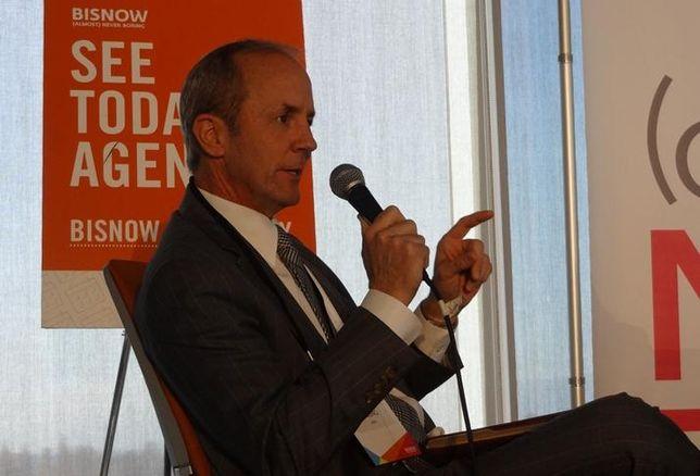 John Dooling, partner RMKB Silicon Valley Hot Projects