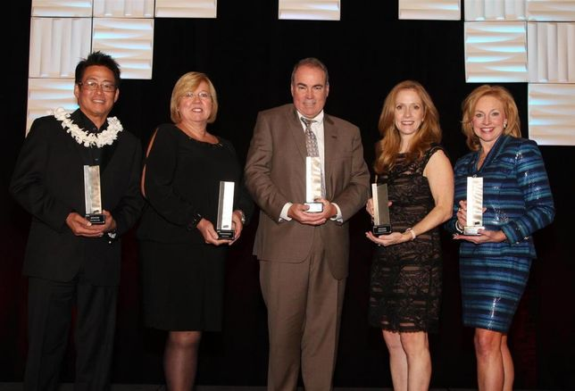 How IREM's REME Awards Are Inspiring A Higher Standard Of Property Management