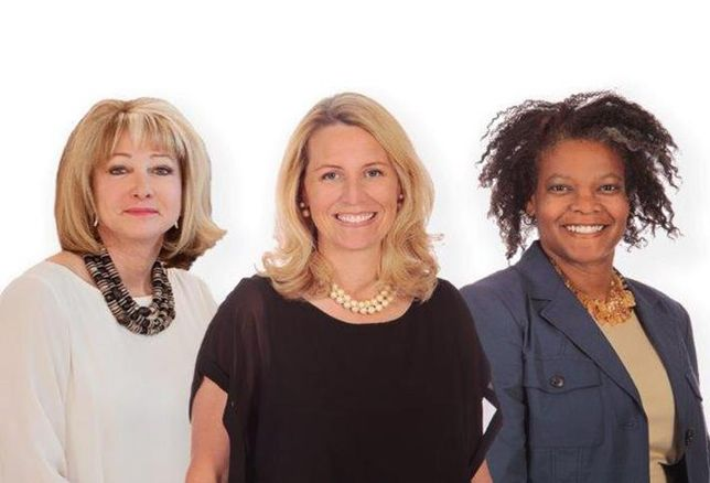 Meet 6 Women Changing The Face Of CRE In Dallas