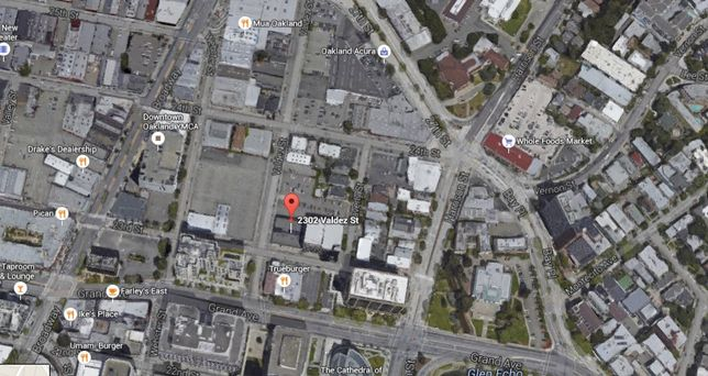 Oakland Residential Project Jump-Started By Institutional Financing