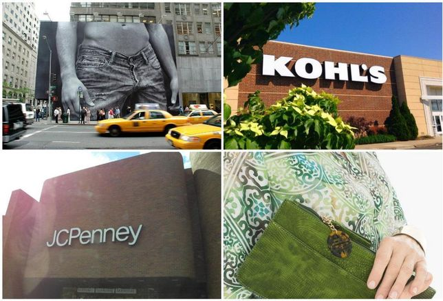 Morgan Stanley: These 4 Retailers Are Struggling