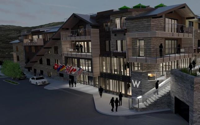 Sky Hotel Redevelopment Delayed For A Year
