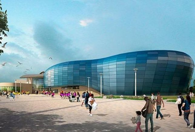 Expansion Plans Unveiled For Aquarium Of The Pacific