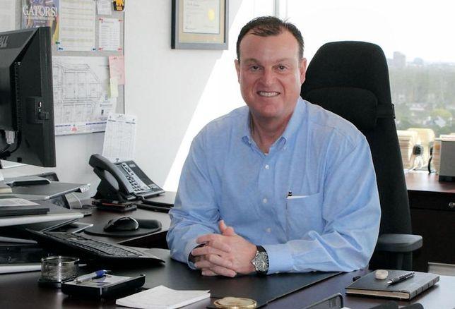 Transwestern's Tod Morrison