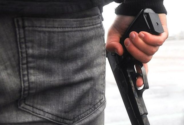 Update: Maine Senate Backs Tenant Gun Ownership Bill