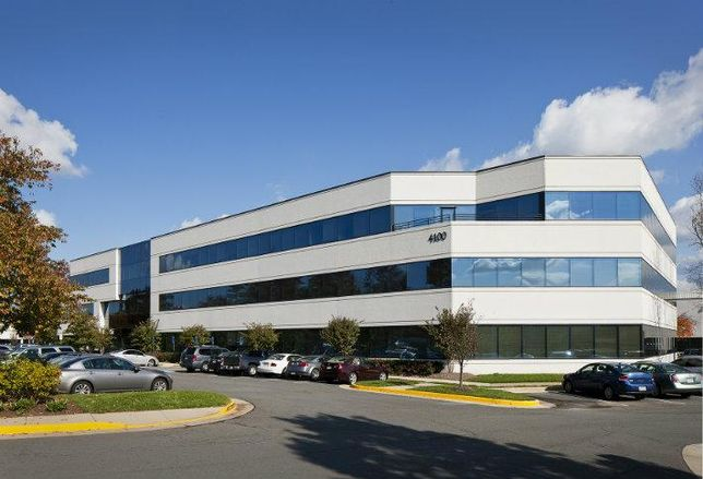 Finmarc Closes On 26-Building, $96M Deal With First Potomac