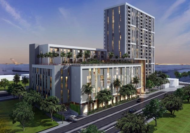 Why Money Is Getting Tighter For MIA Multifamily