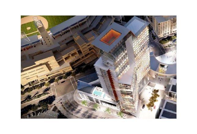 JMI's Ballpark Village Breaks Ground in San Diego's East Village