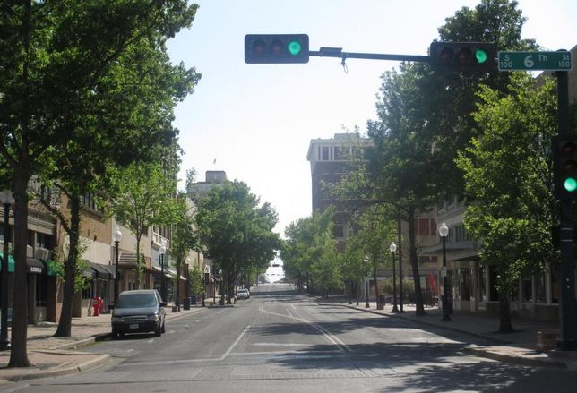 Waco's Getting A 600k SF Distribution Facility