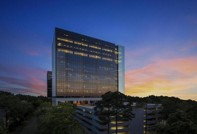 Park Towers In Uptown Gets $16M Facelift