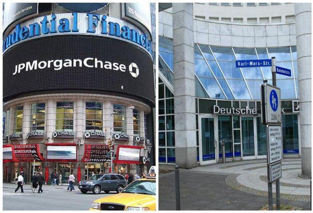 Deutsche Bank, JP Morgan Team Up On $818M CMBS Deal