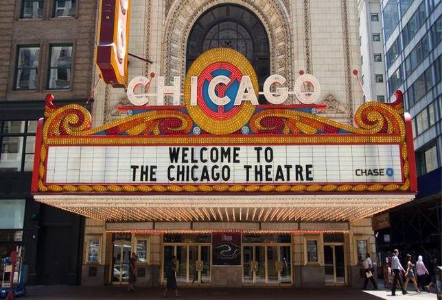 The 6 Best Concert Halls In Chicago
