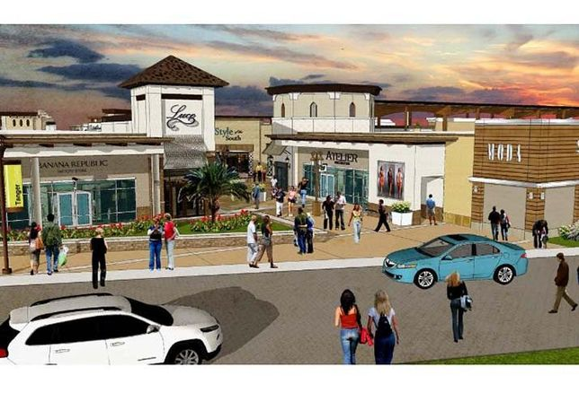 Stephen Coslik's Insights Into Population Growth In North Fort Worth