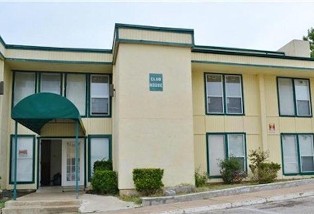 Marcus & Millichap Sell Northeast Dallas Apartment Complex