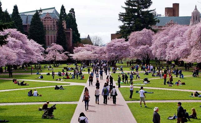 Windermere Founder Makes $5.4M Gift To The UW