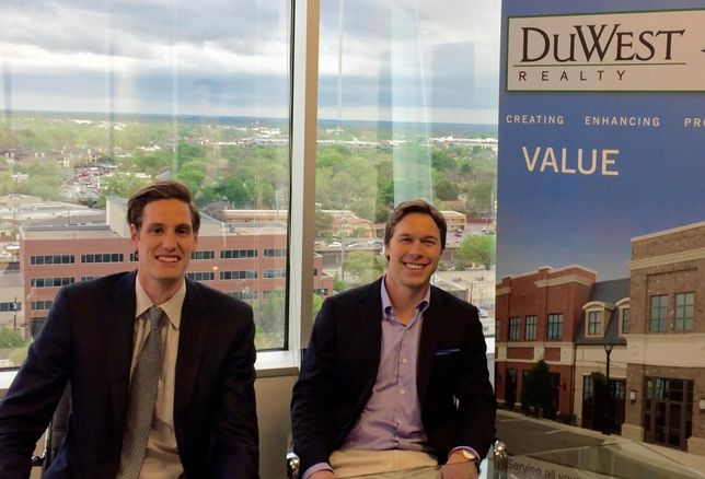 DuWest Sells $64M In Its First Investment Push