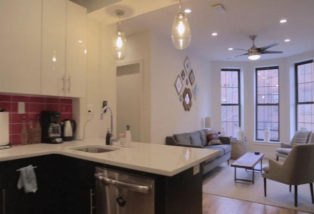 Common's Crown Heights Co-Living Space Helps Young Professionals Focus On Their Careers