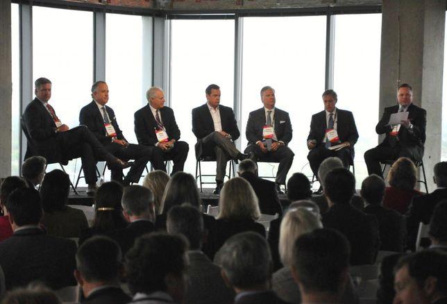 Industry Bigshots Weigh In On Energy Corridor Optimism
