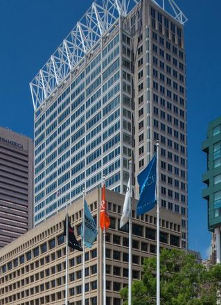 T. Rowe Price Headquarters Building Sells For $187M