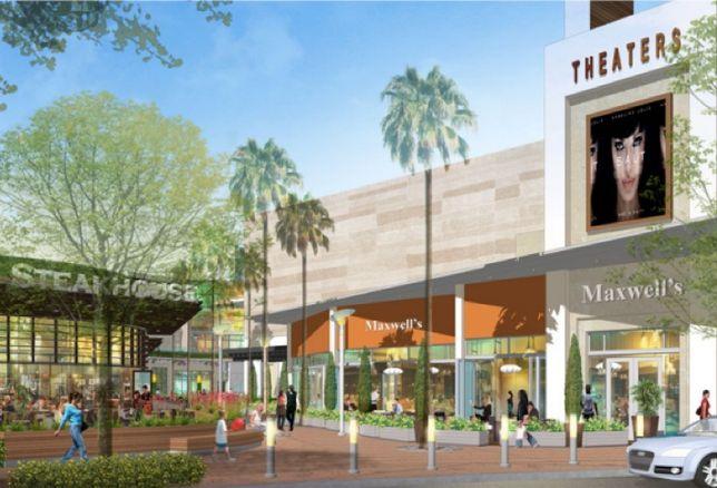 Mall Redevelopment Will Create Laguna Hills Mixed-Use Village Core