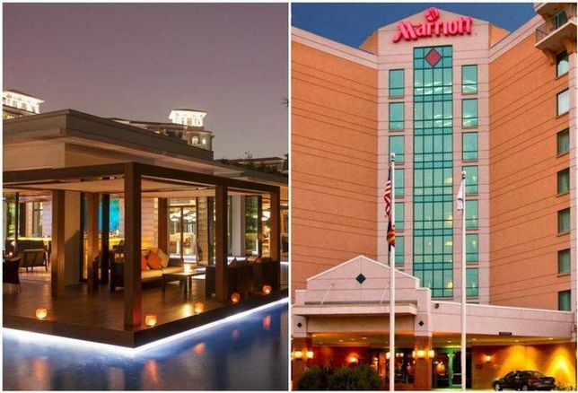 Everything You Need To Know About The Anbang-Marriott-Starwood Bidding War