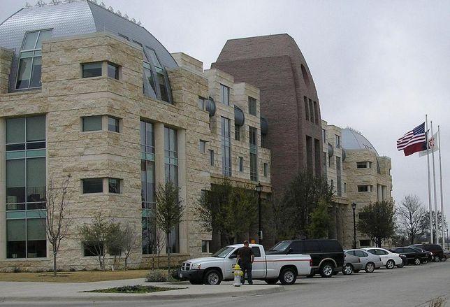 Frisco, TX City Hall