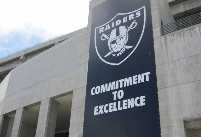 Report: Raiders Move To Las Vegas More Likely