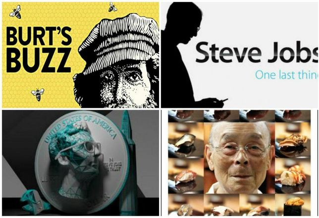 Netflix Wisdom: 4 Documentaries Every Entrepreneur Should Watch