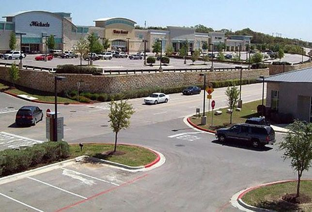 InvenTrust Properties Goes Shopping In Austin