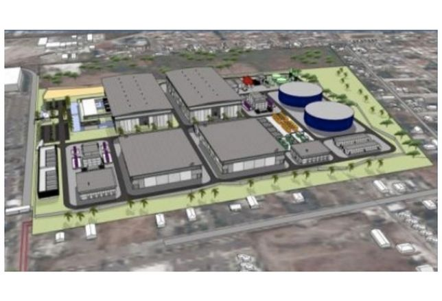 Desalination Facility, Cargo Airport, Port Expansion Coming To Cali-Baja