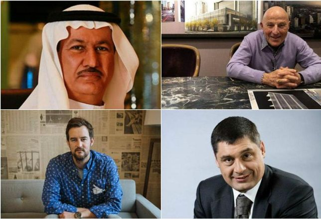 Forbes' Billionaire Newcomers: Here Are The Top 10 Newest Industry Entrants