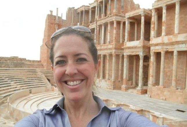 Life After Carey: US State Department International Realty Specialist Katie Troutman