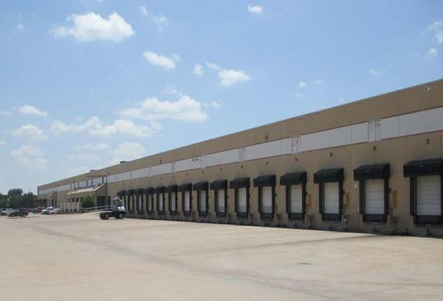 BH Properties Acquires Radio Shack Industrial In Fort Worth
