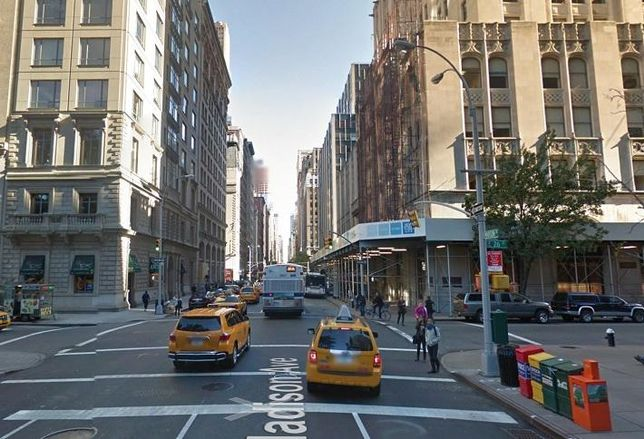 NYC Has Three Of The Nation's 10 Priciest Retail Corridors