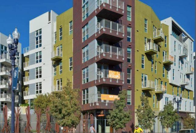 East Village Apartment Complex Brings $218k Per Unit