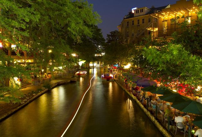Eight Unique Attractions You'll Only Find In Texas' Littlest Big City