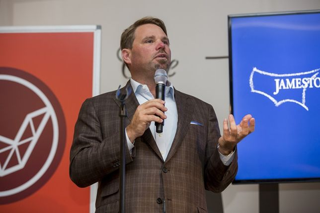 Center For Workplace Innovation Launches