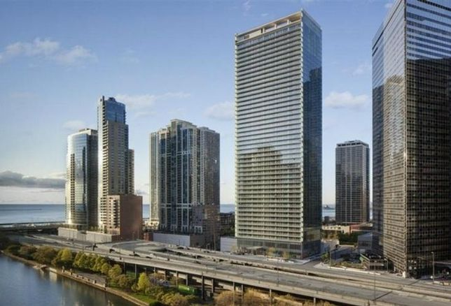 Magellan Multifamily Tower Could Fetch $258M In Sale