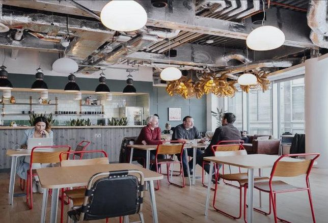 WeWork Cuts Workforce 3%, Says It's Nothing To Worry About As Hiring Continues Briskly