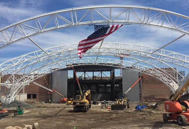 New Amphitheater In Coney Island Heralds 'Wave Of Development' Hitting The Area Soon