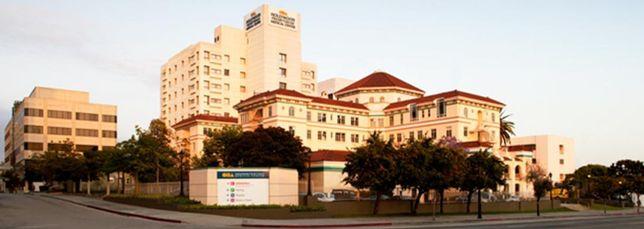 Hollywood Presbyterian Medical Center Will Undergo A $200M Reno