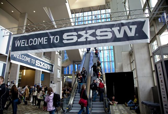 The Woodlands Secures Funding For More Prominent SXSW Presence