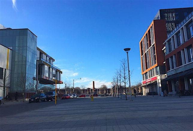 Regent Park Revitalization Gets Another Retail Infusion