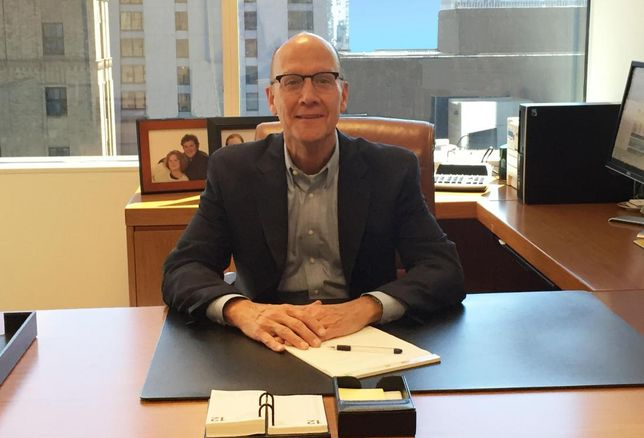The State Of The Chicago Market With Chicago Title SVP Ed Burton