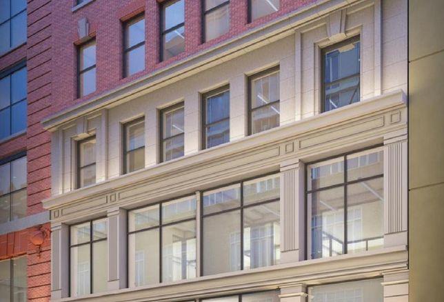 Twitter To Dump Two Floors of Chelsea HQ