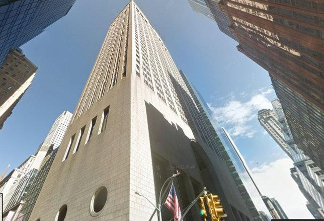 Olayan Pays $1.5B For Chetrit's Sony Tower