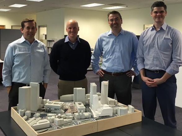 Boston's Boom: A Lab For Building Innovation